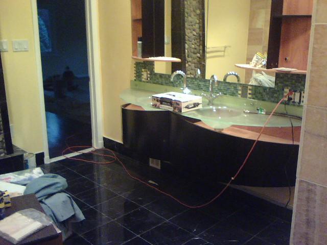 Kass Design Build Home Remodeling Rockville MD - Bathroom showrooms rockville md